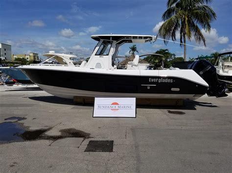 everglades boats cape coral 2017 everglades 295 cc cape coral florida boats