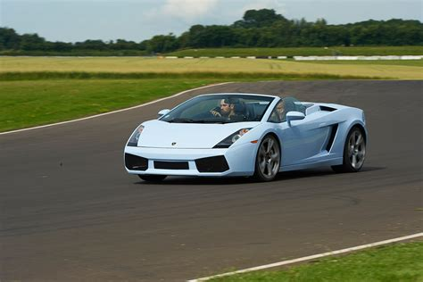 Lamborghini Thrill Lamborghini Thrill