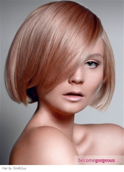 long bob toni and guy pictures medium long hairstyles super glossy medium