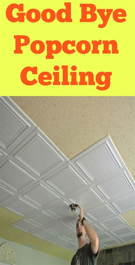 Is Popcorn Ceiling Safe the world s catalog of ideas
