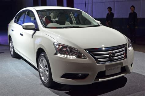 nissan sylphy nismo nissan ph will launch sylphy and altima on mar 7 page 3