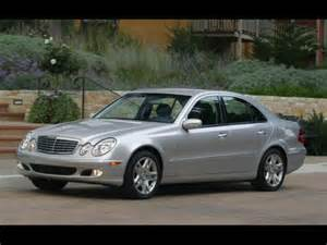 2006 Mercedes E320 Cdi High Mpg Not As Cheap Luxury Grassroots Motorsports