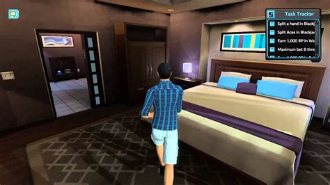 playstation home ps4 closed beta apartment tour