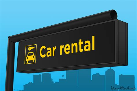 Faster Car Rental Ups And Returns by Car Rental Sign Pictures To Pin On Pinsdaddy