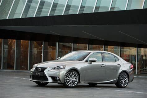 2013 Is250 Lexus by The 2013 Lexus Is 250