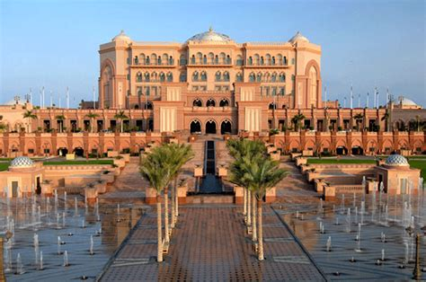 emirates palace abu dhabi s emirate palace in list of world s best hotels