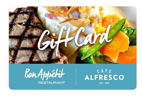 Online Gift Cards For Restaurants - bon app 233 tit restaurant gift cards dunedin florida