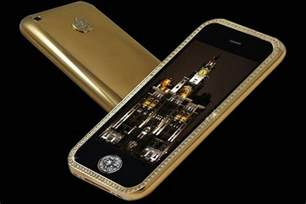 Worlds Most Expensive 10 Most Expensive Mobile Phones In The World