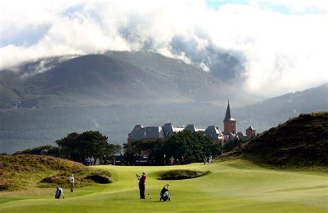 the top 10 golf courses bernard gallacher s top 10 uk golf courses golf care blog