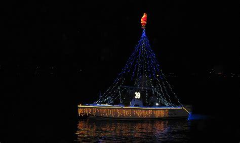 ta boat parade bermuda weihnachten am strand dolomitenstadt at