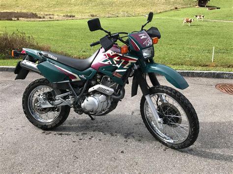 Motorrad Xt 600 by Motorrad Occasion Kaufen Yamaha Xt 600 E Bruno H 228 Hlen Matten