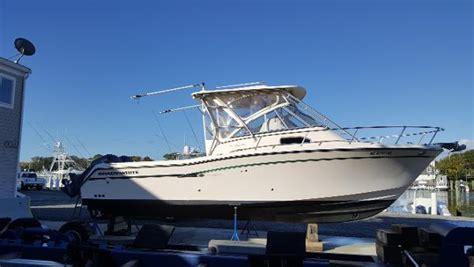 grady white boats for sale massachusetts grady white 290 chesapeake boats for sale in massachusetts