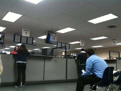Vehicle Registration Office Near Me by Department Of Motor Vehicles 24 Photos Services