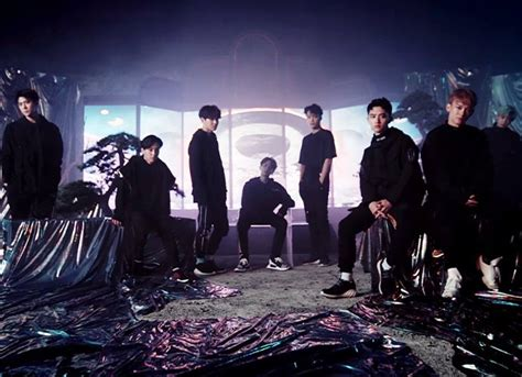 exo electric kiss terjemahan exo unveils trippy music video for japanese track