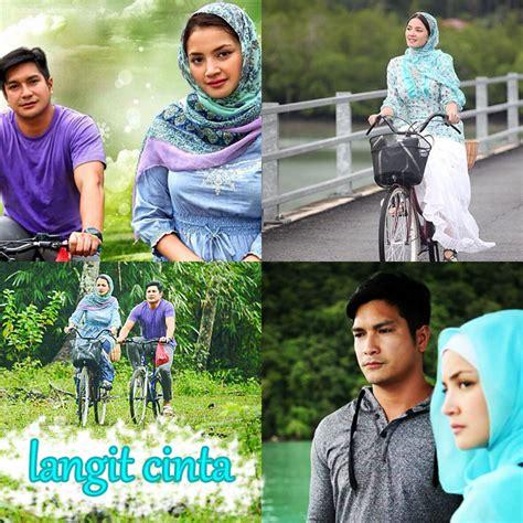 film malaysia langit cinta filem melayu dan drama 2015 newhairstylesformen2014 com