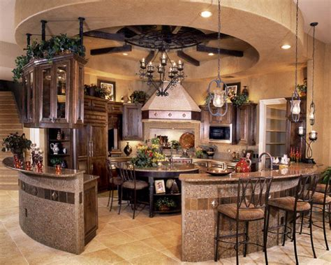 mediterranean kitchen design 17 mediterranean kitchen design ideas