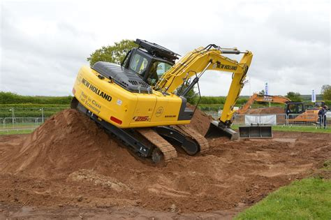 the inaugural plantworx construction equipment exhibition