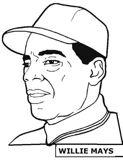 coloring page for jackie robinson jackie robinson coloring page regarding motivate to color