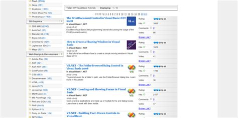 tutorial visual basic microsoft how to learn visual basic online for free