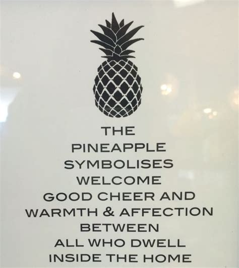 pineapple tattoo meaning the world s catalog of ideas