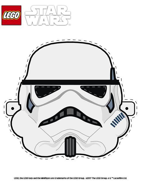printable mask star wars lego star wars stormtrooper mask games activities