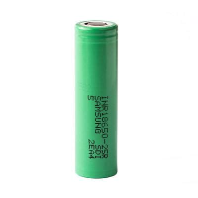 Battery Mxjo 18650 3500mah 20a Authentic Sku03116 samsung 25r5 18650 2500mah 20a provapes electronic cigarettes vaping accessories
