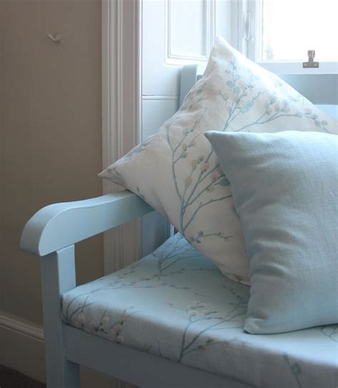 laura ashley bench upcycling a bench make do upcycling laura ashley and