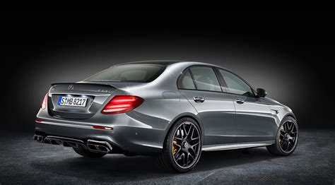 mercedes eclass amg mercedes amg e 63 s 4matic most powerful e class