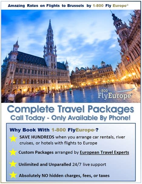 cheap flights to brussels 1 800 fly europe coach class