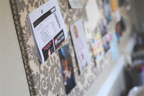 diy fabric backed bulletin board cubicle puppy office unframed cork board sheet material cork tiles for walls