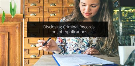 Ri Criminal Record Lookup Disclosing Criminal Records On Applications What Hiring Managers Should Look For