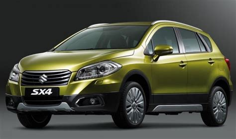 Maruti Suzuki All New Models Rumour Maruti Suzuki To Launch 3 New Suvs In India By