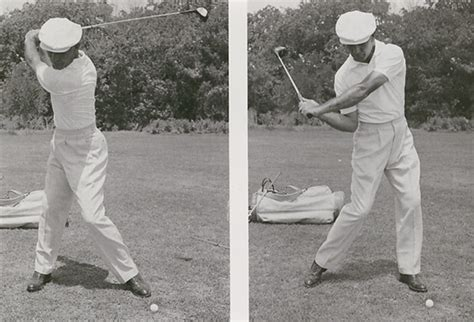 shoulder movement in golf swing downswing