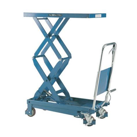 record bg d scissor lift table bg d lift tables
