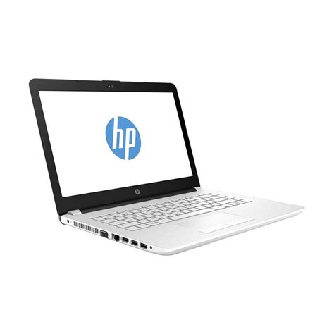 jual hp 14 bw016au notebook amd a9 9420 4gb 500 14 inch