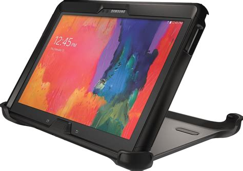 Samsung Galaxy Note 10 1 Black otterbox defender series for samsung galaxy tab pro and