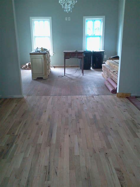Utility Grade Flooring by Utility Grade Oak Floors Part One Myrtle House