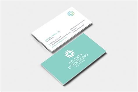 Exles Of Counselling Business Cards