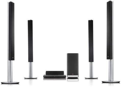 Home Theater Lg Bh9540tw bh9540tw lg home theatre system the electric discounter