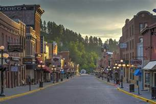 Cadillac S Deadwood South Dakota Best Of The West Deadwood South Dakota Cowboys And