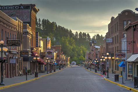 Pictures Of South Dakota