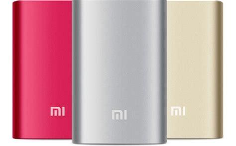 Dan Spesifikasi Power Bank Xiaomi by Harga Dan Spesifikasi Xiaomi Original Ndy 02 An Power Bank