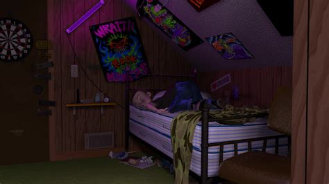 story sid s room erik detten quotes and sound hark