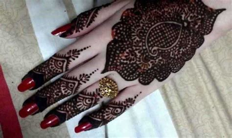mehndi back design 2016 40 latest and beautiful ramzan special mehndi designs