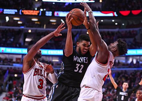 minnesota timberwolves updated depth chart for 201718