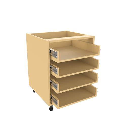 Type Drawers by Drawer Type A 4 Drawer Unit Kitchens Direct Ni
