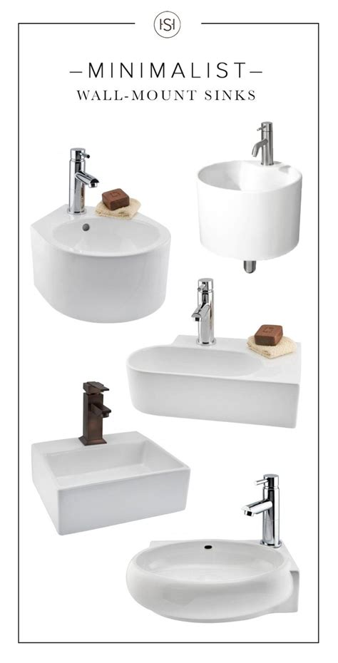 Vintage Wall Mount Bathroom Sink Faucets   Best Faucets Decoration