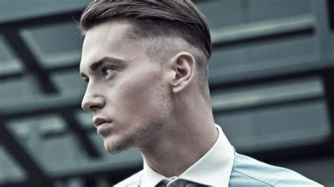thining hair large ears men the best men s hairstyles haircuts in 2018 the trend