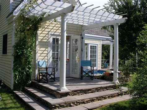 24 best ranch entryways images on arbors