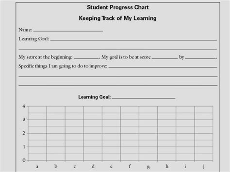 Search Results For Student Progress Template Calendar 2015 Tracking Student Progress Template